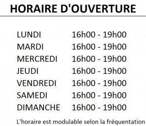 Le Club horaire-douverture-abv-300x259