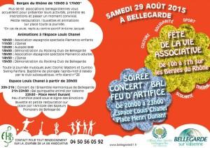 Fête association 1
