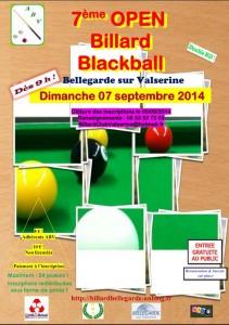 tournoi blackball ABV