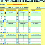 LR1 T2 ABV soir 2016-2017
