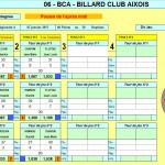 LR4 T3 Poule BCA - soir 2016-2017