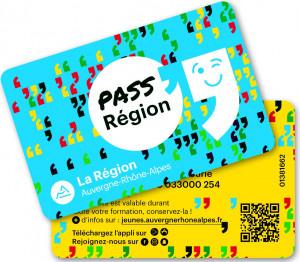 Pass' Région