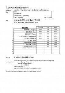 Convocation Joueurs-LR2-1er tour-CCB