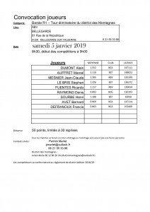 Convocation Joueurs-BR1-3eme tour-ABV