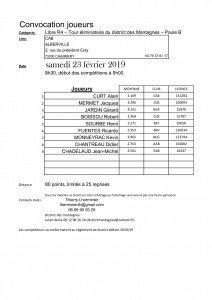 Convocation Joueurs-LR2-4eme tour-CAB